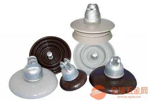 陶瓷绝缘子生产厂家规格齐全价格优惠