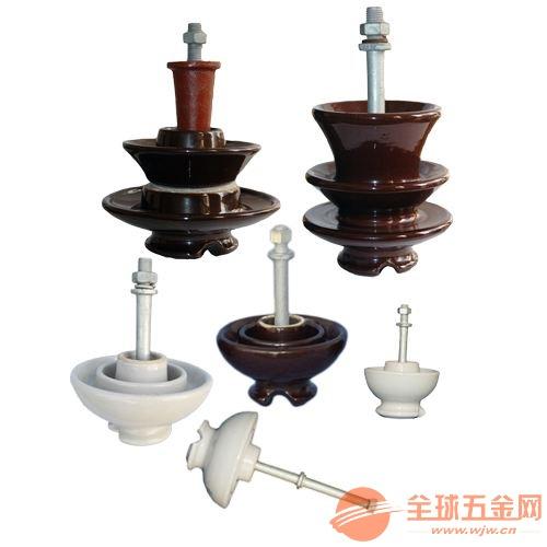 盘型悬式瓷复合绝缘子 现货跟定制的价格区别大吗