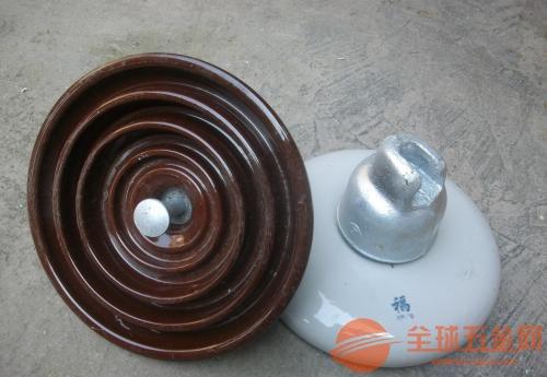盘型悬式瓷复合X缘子 价钱合理支持定做
