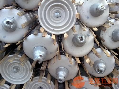 盘型悬式瓷复合绝缘子 工厂直销价格合理