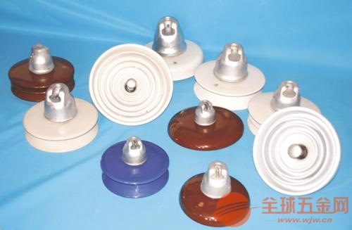 盘型悬式瓷复合X缘子 专业生产厂商品质之选