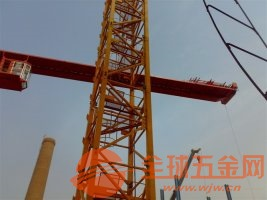二手50吨龙门吊收售