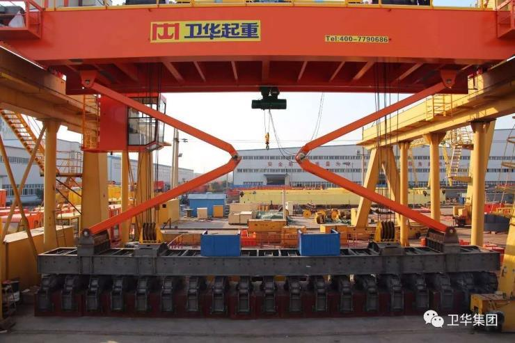 红河10吨卫华22.5m天车天吊多少钱