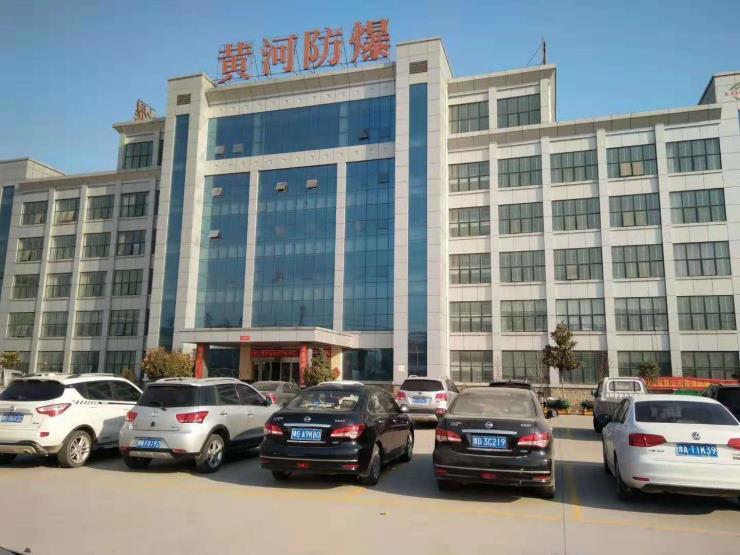 中阳县防爆起重机厂家