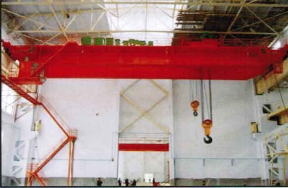 图片:云溪区45英尺集装箱龙门吊【井下防爆】