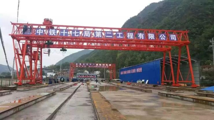 【新聞】:石景山區龍門吊【黃河防爆】