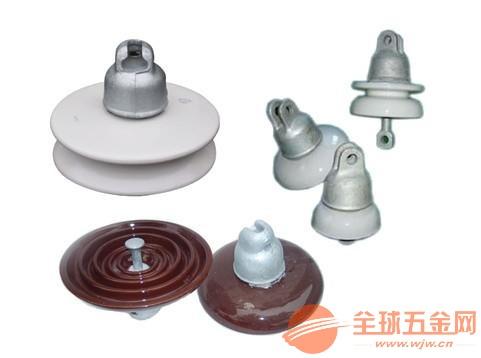 盘型悬式瓷复合绝缘子 专业生产厂商品质之选