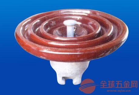 盘型悬式瓷复合绝缘子 厂家质量上乘规格齐全