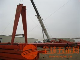 二手16+16噸路橋設備市場行情