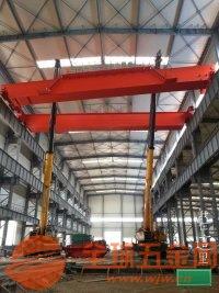 30+30吨双梁起重机二手能卖多少钱