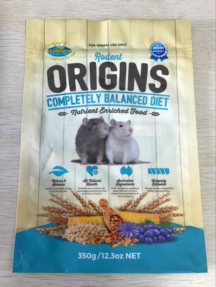 商丘寵物用品包裝袋寵物食品包裝袋狗糧包裝袋