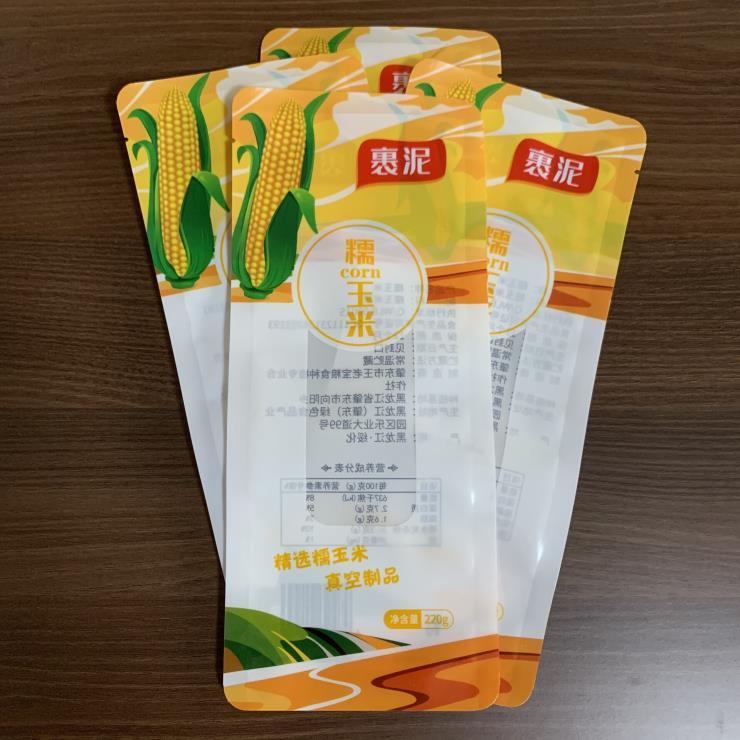 丹東市鮮玉米包裝袋玉米棒包裝袋蒜蓉辣醬包裝袋