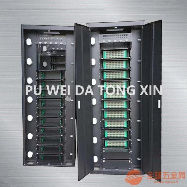 光纖機柜、ODF架子資料性能講解
