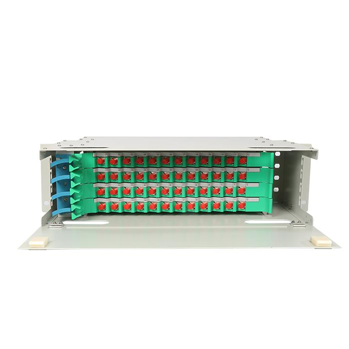 36芯ODF子框-36芯单元箱专用