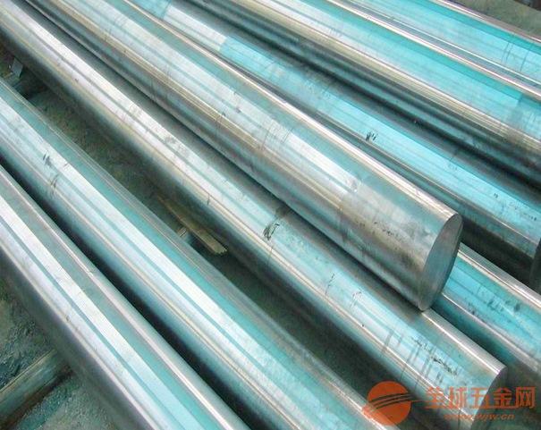 40CrNiMo合金构造钢 40CrNiMo高强度圆棒