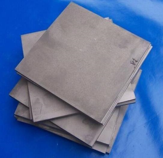 CD650耐冲压钨钢板 CD650材料密度