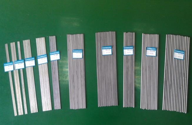 YL50钨钢材质 YL50硬质合金棒材