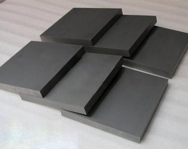 出口高硬度冲压钨钢板RD50 钨钢硬度