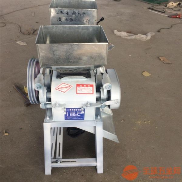 汕头优质豆类挤扁机挤扁机价格供应商