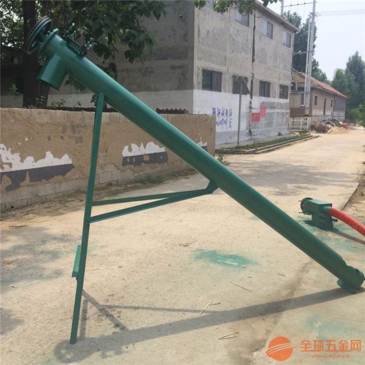 裕民县无缝钢管上料机破碎料提升机