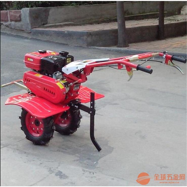 重庆苗圃专用微耕机