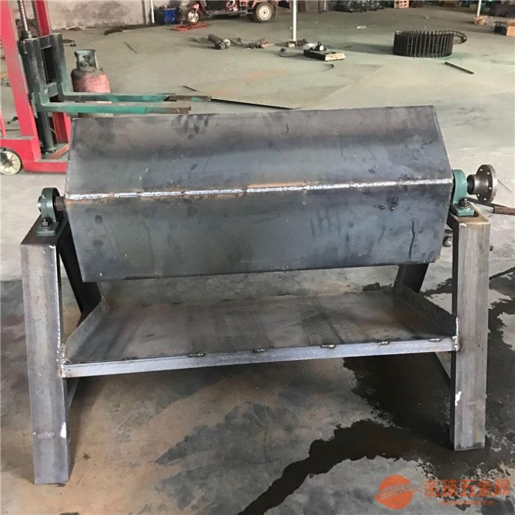 佛山六角滾桶高速離心機定制金屬除銹機