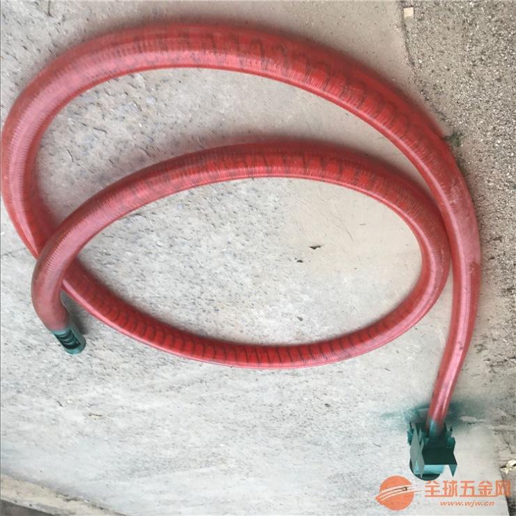 郑州4寸家用软管上粮机价格