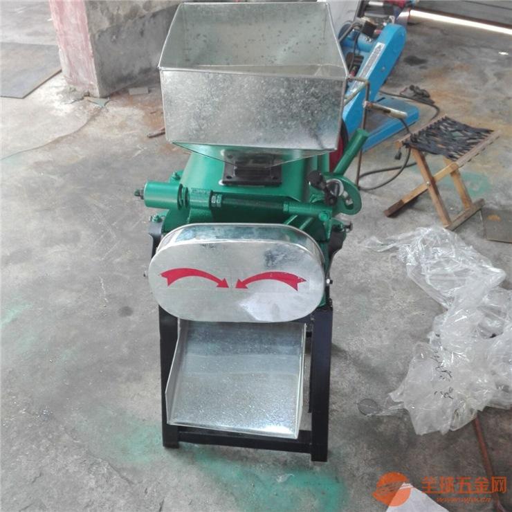 直销两相电水稻碾米机