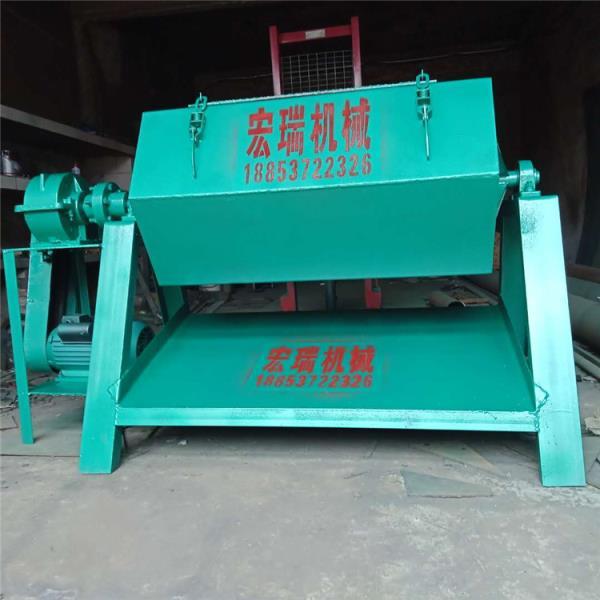 南京压铸件去毛刺滚筒抛光机器桃胶打磨修剪机