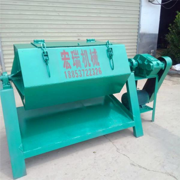 清新縣六角滾桶拋光機彈簧機配件研磨機廠家