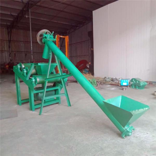 吴忠扬场机价格牧草加工设备黄豆除憋粒筛选机