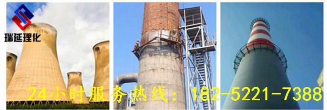 湘西铁烟囱内筒防腐公司/欢迎访问