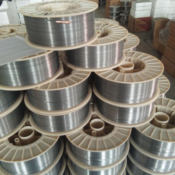佛山供应YD58耐磨药芯焊丝 堆焊焊丝