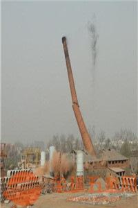 梅州定向爆破烟囱公司/欢迎访问