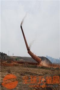 七台河拆除废弃烟囱公司/欢迎访问