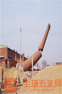 朝阳专业烟囱拆除多少钱/欢迎访问