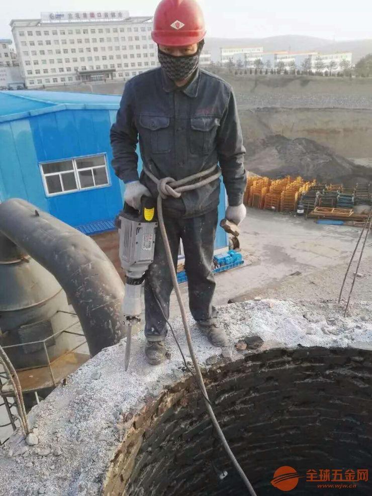 晉中混凝土煙囪拆除公司/歡迎訪問