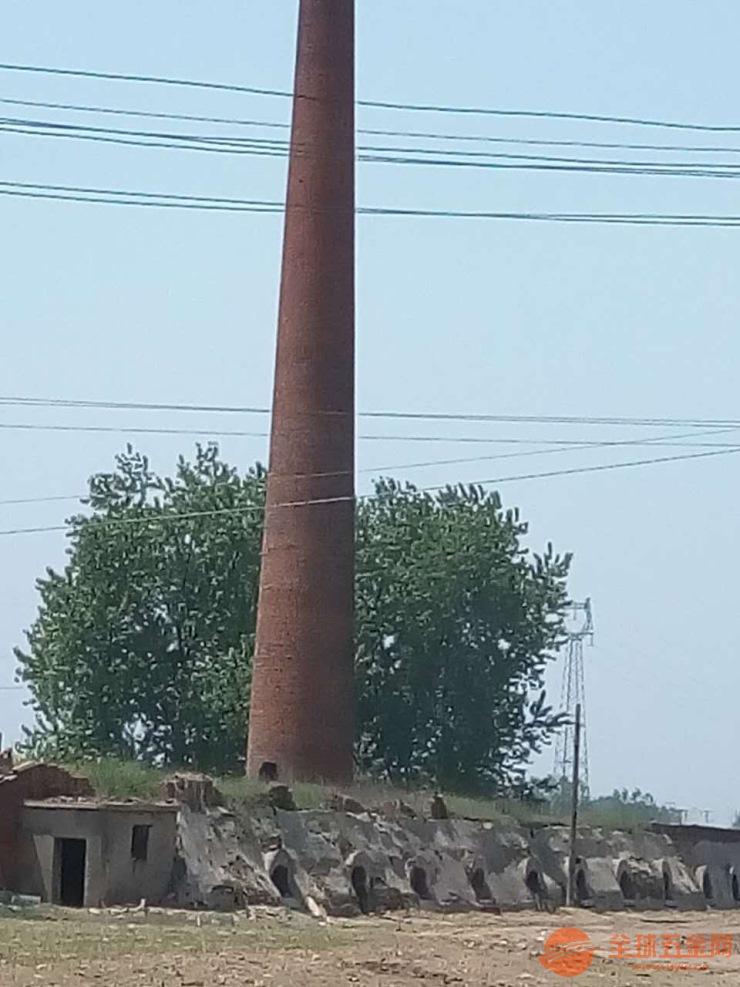 中卫烟囱拆除施工公司哪家好/欢迎访问