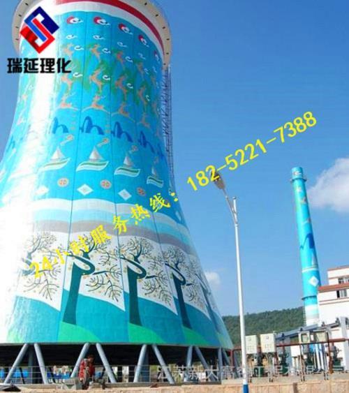 芜湖铁烟囱内外壁防腐公司/欢迎访问