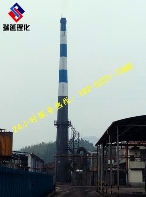 白山砼烟筒油漆防腐公司/欢迎访问