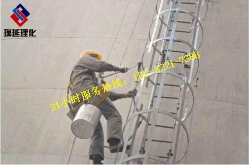 龙岩水泥烟囱防腐脱硫公司/欢迎访问