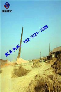 推荐:海北专业拆除高烟囱公司:欢迎访问