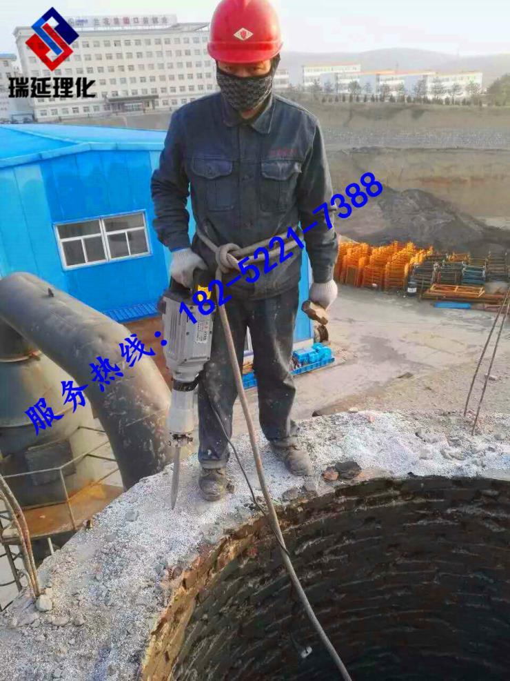 推荐:乌兰察布水泥烟筒工程拆除公司:欢迎访问