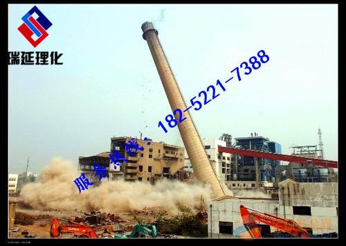 推荐:贵港拆除旧烟筒公司:欢迎访问
