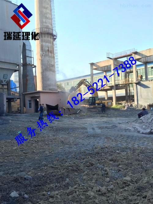 推荐:淄博专业拆除水泥烟囱厂家:欢迎访问
