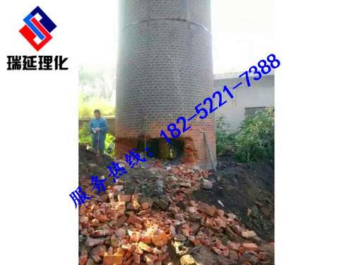 推荐:无锡高空砖混烟囱拆除公司:欢迎访问