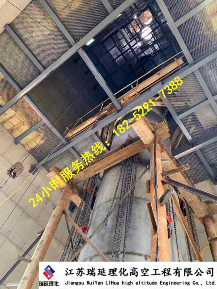 推荐:砖烟囱加固施工公司:欢迎访问