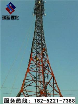 砖水塔刷航标公司/瑞延高空欢迎访问