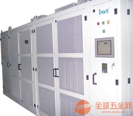 高压变频器维修保养方法解析