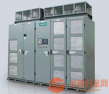 高压变频器使用过程中的自我保护